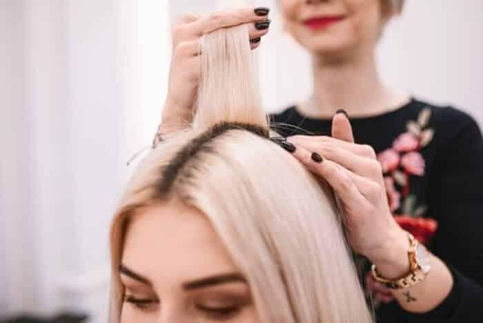 ciclo de crescimento do cabelo