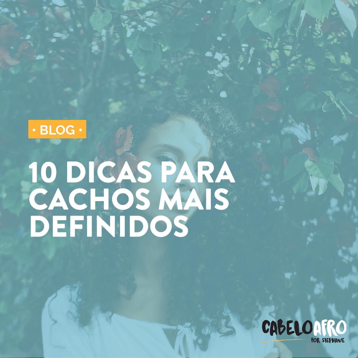DICAS PARA CACHOS DEFINIDOS 3185190 9306899