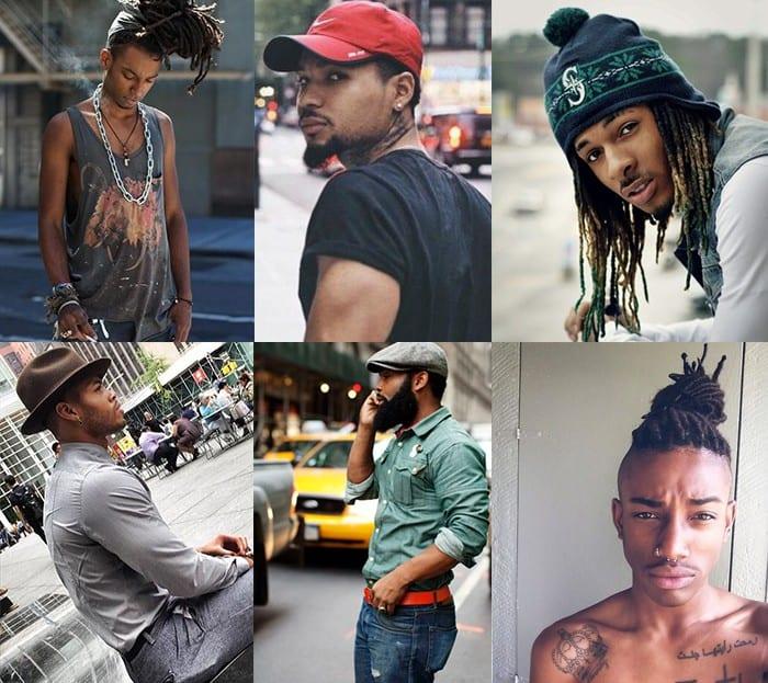 acessórios cabelo afro