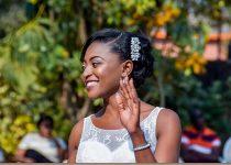 negra noiva