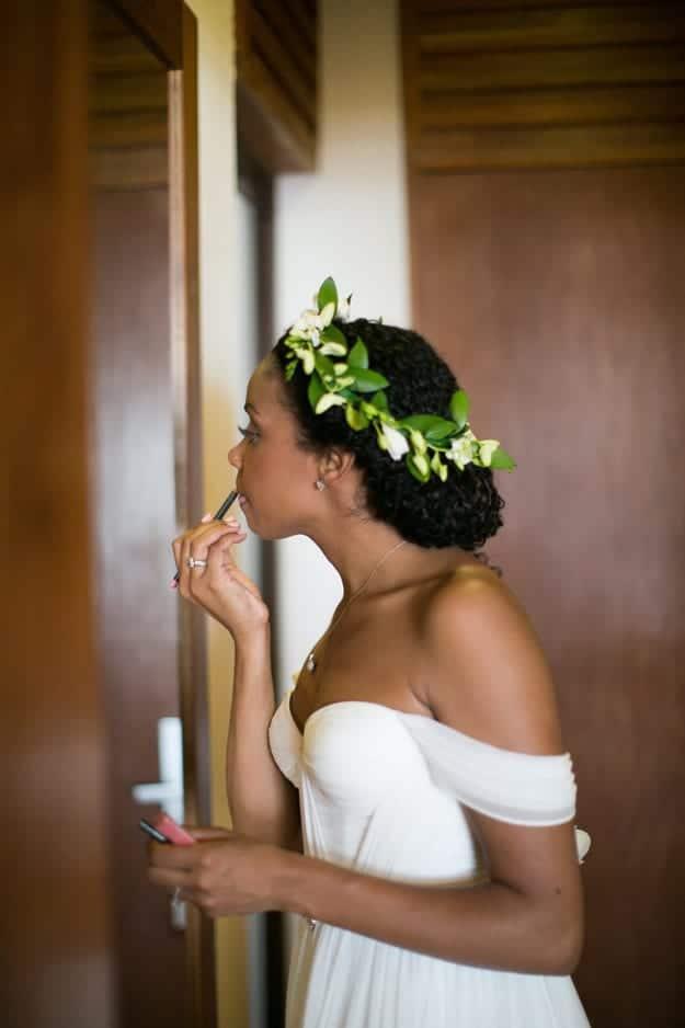 Penteados Para Noivas Negras Inspira 231 227 O Para Arrasar No