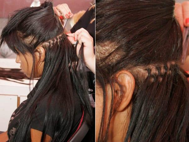 70fcfea6b Tudo o que você precisa saber sobre alongamento de cabelo | Cabelo ...