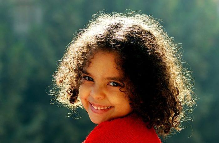 DICA DE CABELO CRESPO CRIANÇA child 1447016 1920
