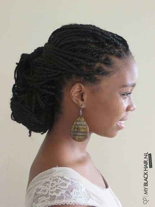 penteados com box braids 15 2850284 2966499