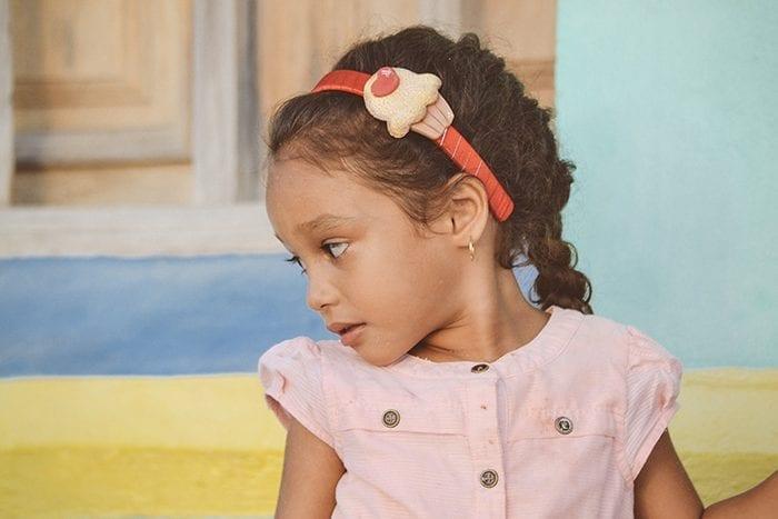 Cabelo Cacheado Infantil Como Cuidar Cabelo Afro Blog