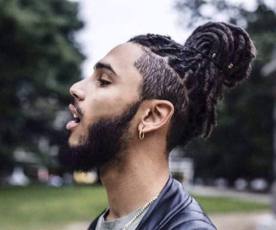 Cortes de cabelo afro masculino dreadlocks 6 5359092 9624512