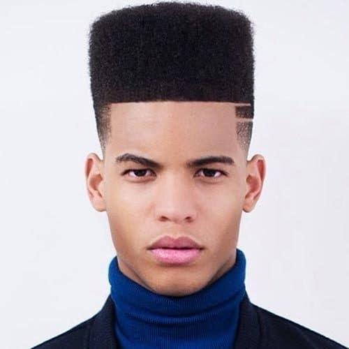 Cortes de cabelo afro masculino flat top 2 6048102 2720966