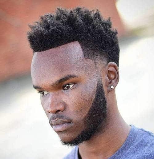 Cortes de cabelo afro masculino line up 3 1903614 2402673