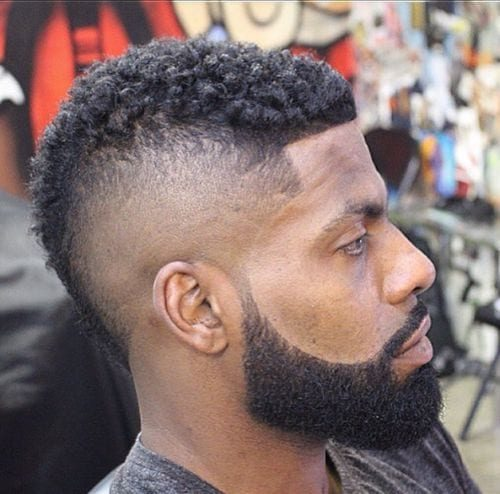 Cortes de cabelo afro masculino moicano afro 4 8916481 8360936