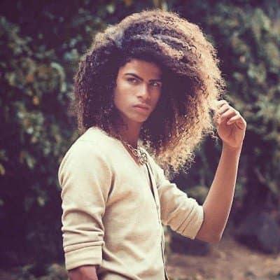 Cortes de cabelo afro masculino natural e sem corte 1 1840784 7616018