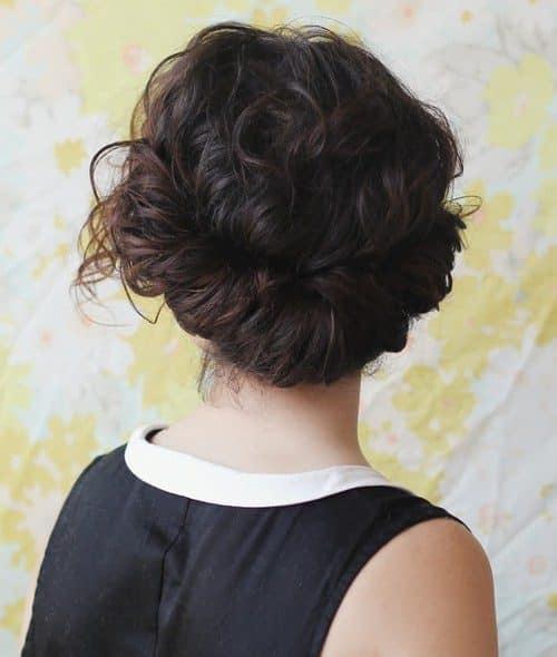 Noiva de cabelo cacheado 45 7458316 7069752