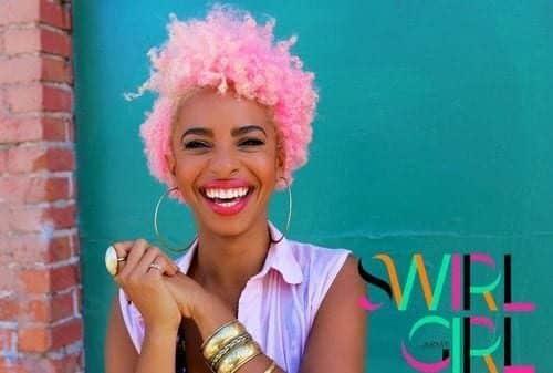 negras com o cabelo colorido black girl colored hair 16 7164540 3609310