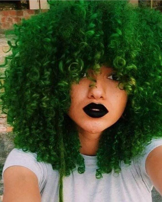 negras com o cabelo colorido black girl colored hair 18 9849597 3397496