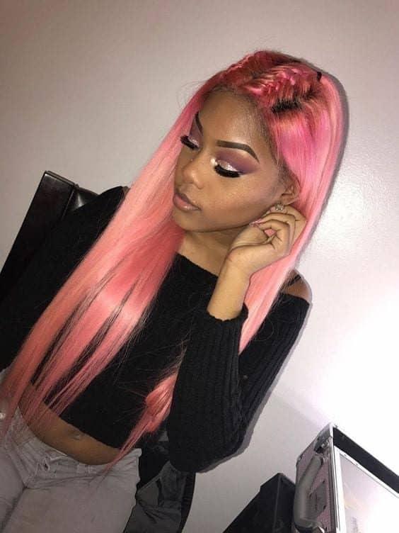 negras com o cabelo colorido black girl colored hair 2 5612087 7698199