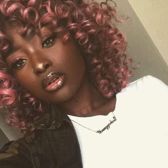negras com o cabelo colorido black girl colored hair 28 7713832 1643959
