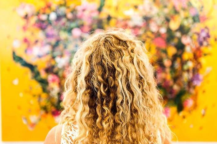 dicas para desembaraçar o seu cabelo crespo