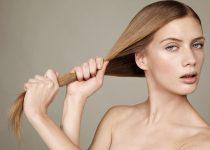 como deixar o cabelo mais forte
