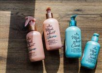 produtos para cabelo cacheado