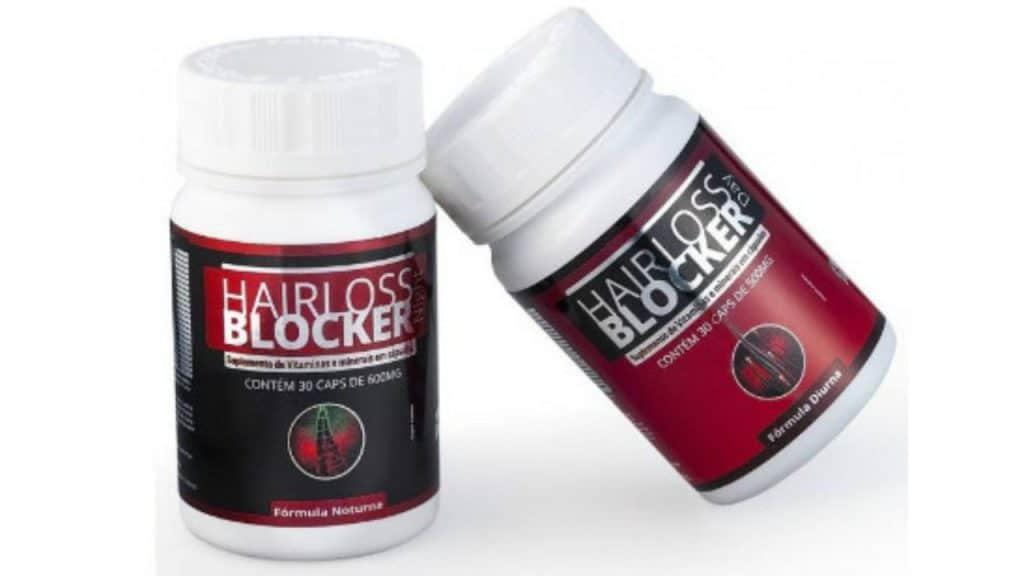 hairloss blocker