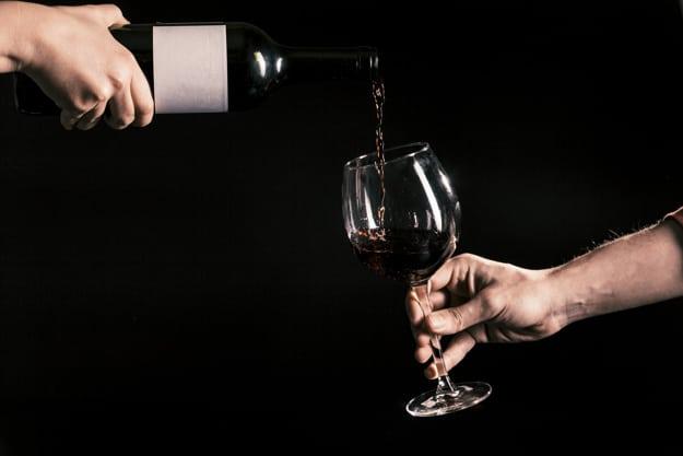 vinho faz bem para o corpo e cabelo